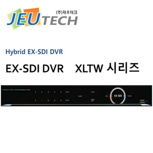 HYBRID: XLT04EW (Lite Series)  / MAGIC IP/EX-SDI, HD-SDI, ANALOG